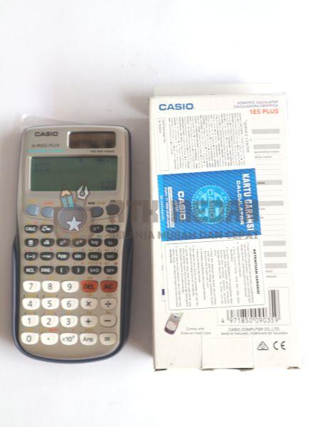 Calculator CASIO FX 991 ES $j