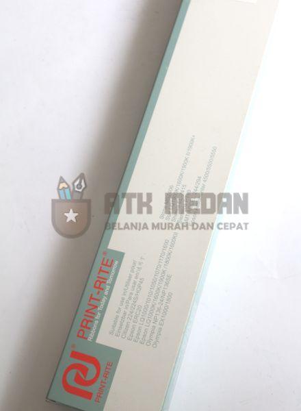 Pita Komputer LQ1000/1170/1600K Merek Print-Rite $j