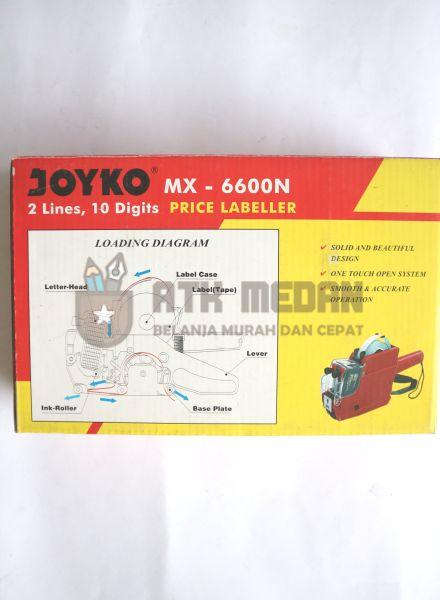 Price Labeller Joyko MX 6600N $j