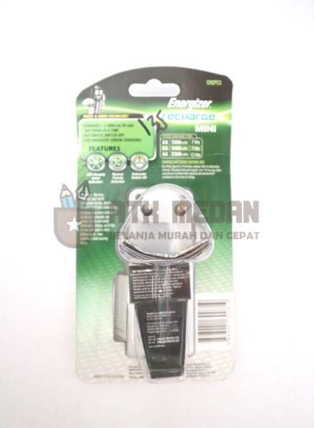 Batere Cas Set / Rechargeable Battery Set Energizer $j