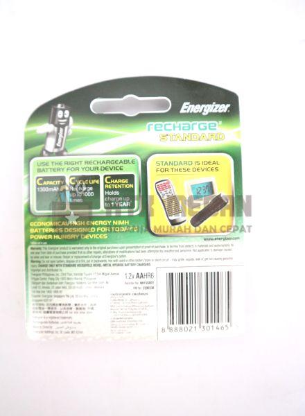 Batere Cas / Rechargeable Battery Energizer $j