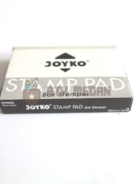 Bantalan Stempel / Stamp Pad No.0 JOYKO