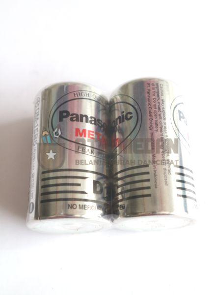 Baterai Ukuran D Besar