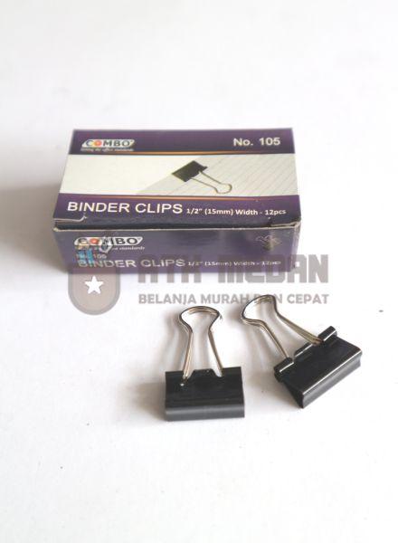 Binder Clips 105