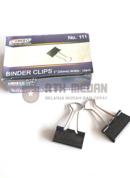 Binder Clips 111