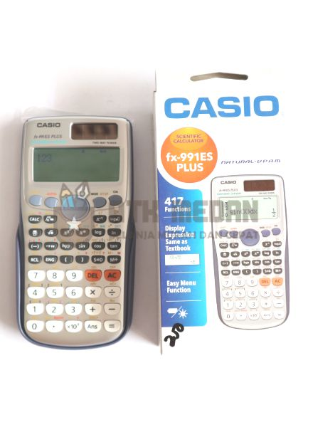 Calculator CASIO FX 991 ES