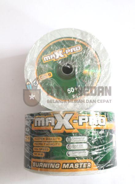 CD-R Merek Max Pro