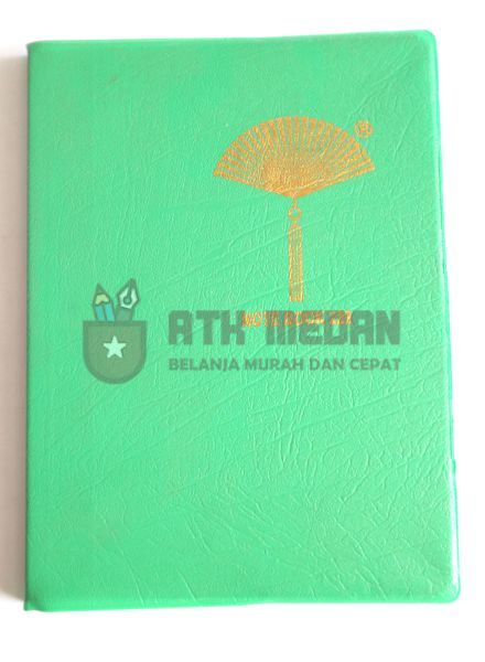 Buku Notes Cap Kipas 229