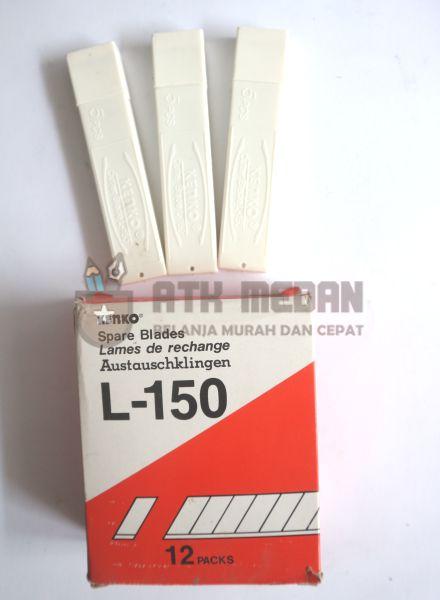 Isi Cutter Besar L-150 Merek Kenko top