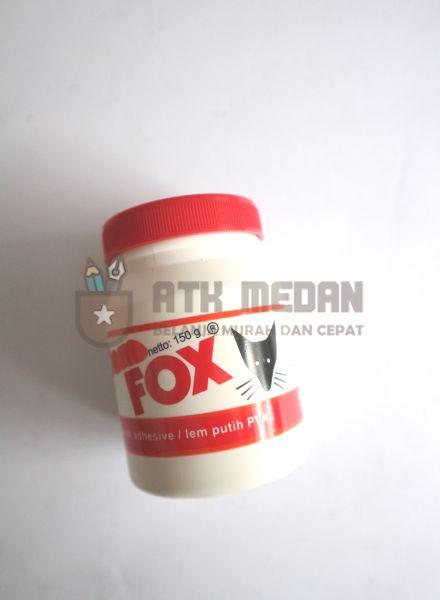 Lem Fox Kecil 150g