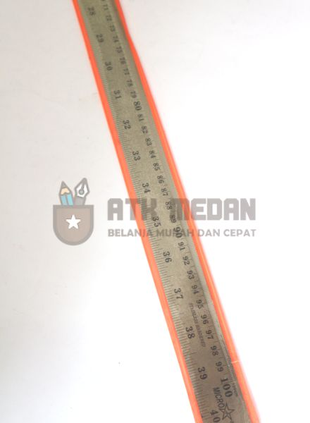 Rol Besi 100 cm