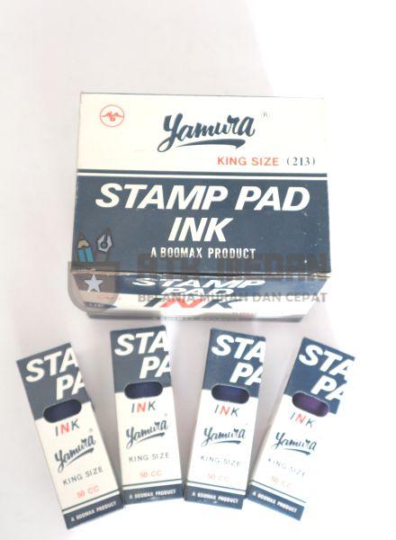 Tinta Stempel / Stamp Pad Ink