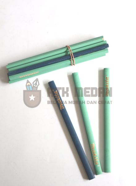 Pensil Tukang Kayu Makita top