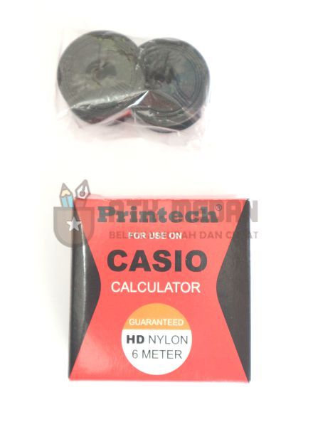 Pita Calculator Casio
