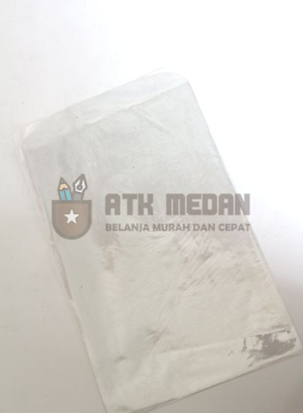 Plastik Ijazah