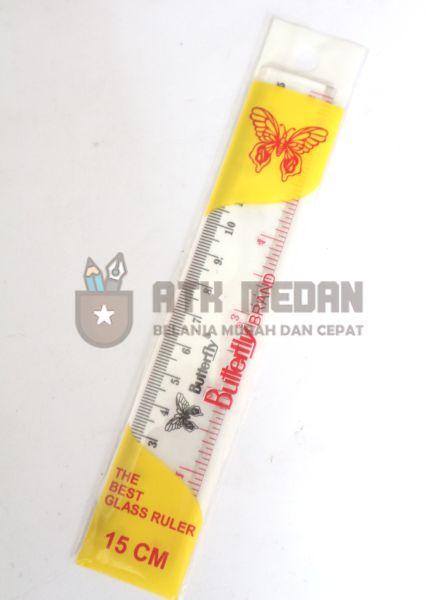 Rol 15 cm Butterfly