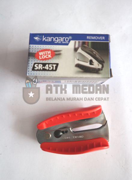 Pencabut Hekter / Remover Kangaro SR-45T