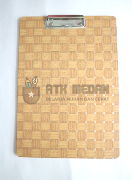 Papan Ujian / Formica Board top