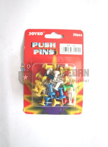 Push Pins / Paku Mading Joyko
