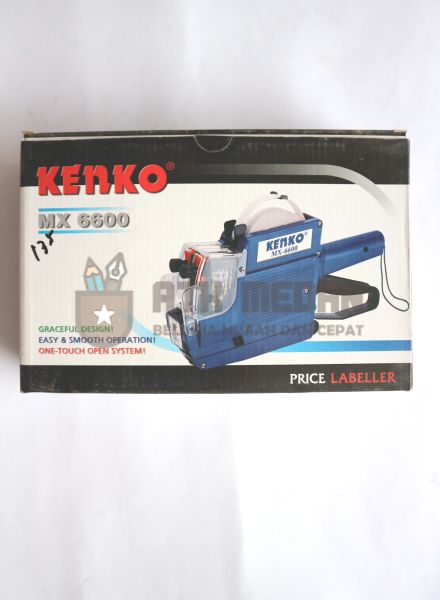 Price Labeller Kenko MX 6600