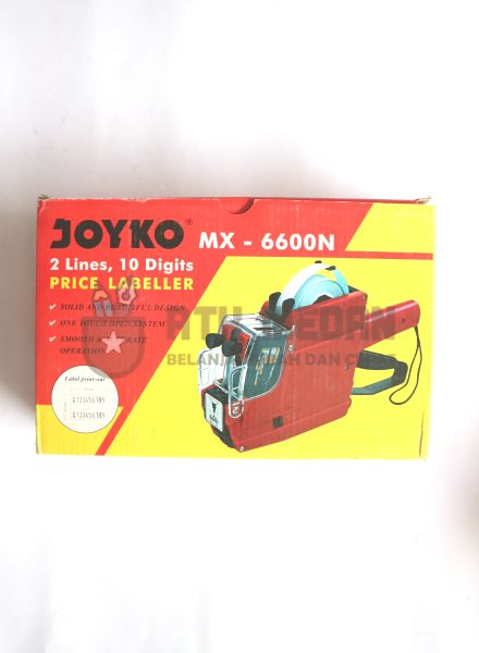 Price Labeller Joyko MX 6600N