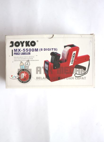 Price Labeller Joyko MX 5500M
