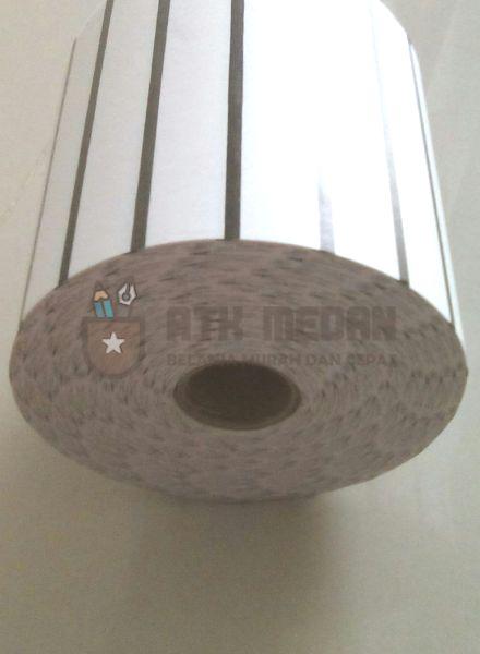 Label Stiker Barcode 32x18mm 10 rol