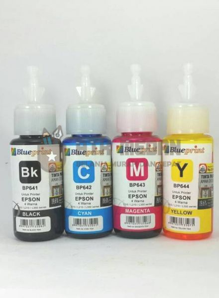 Tinta Blueprint Epson 70ml